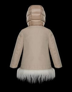 Moncler CHEVRONNE in Coats for women | Official Online Store