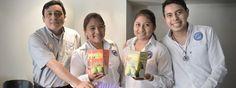 Niños y jóvenes mexicanos expondrán proyectos de ciencia en Bélgica