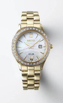 Seiko. Find it at Hayman Jewelry Co.