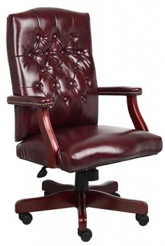 23 Best Executive Office Chairs Images In 2017 Executive