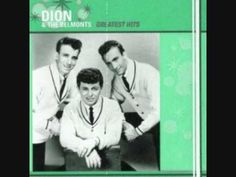 Dion and The Belmonts, Dream Lover