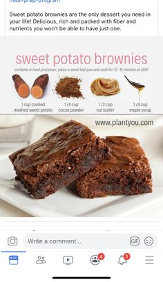 Discover best 3 healthy cake recipes that make your good healthy, low-calorie but still delicious. Vegan Sweets, Healthy Baking, Vegan Desserts, Healthy Desserts, Vegan Recipes, Snack Recipes, Dessert Recipes, Healthy Food, Sweet Recipes