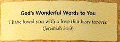 Everlasting love! www.glenysnellist.com