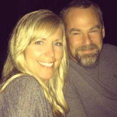 Kelly & Mark, Dec. 2015❤❤