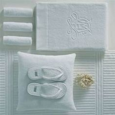 Luxurious hotel amenities to enjoy at home