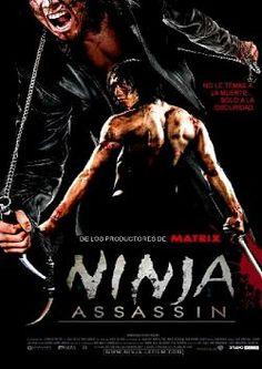 Ninja Assassin 2009 Bluray 720p 650mb Download Free Movies