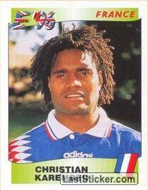 CHRISTIAN KAREMBEU PANINI – Szukaj wGoogle Euro 1996, Football Cards, England, The Unit, Christian, Soccer, Album, Google, Trading Cards