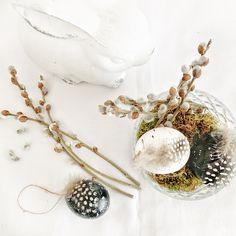 Der süße Osterhase aus Keramik in White-Wash passt zu jedem Wohnstil und lässt sich mit Zweigen und Palmkätzchen perfekt dekorieren. Shabby Chic, Vintage, Easter Bunny, Easter Activities, Decorating, Vintage Comics, Kleding, Shabby Chic Decorating