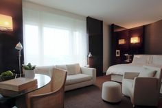 Club Deluxe King with exklusive Grand Club access