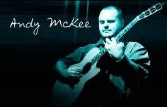 Andy McKee, guitarist /composer