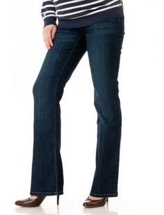 Flattering Designer and Inexpensive Maternity Jeans   Parenting