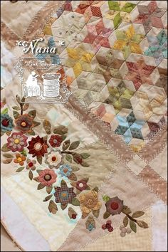 Pink Caramel: students who work Lone Star Quilt, Star Quilts, Mini Quilts, Patch Quilt, Applique Quilts, Quilt Block Patterns, Quilt Blocks, Japanese Patchwork, Origami