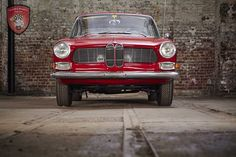 This 1964 BMW 3200CS Bertone can help you find love - http://www.bmwblog.com/2017/07/08/1964-bmw-3200cs-bertone-can-help-find-love/