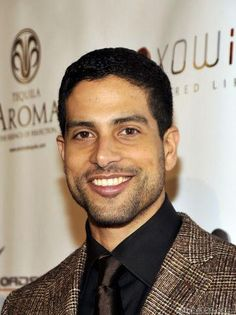 The 20 Hottest Latino Men in Hollywood Right Now! Puerto Rican Men, Michael Rodriguez, Latino Men, Javier Bardem, Fiction Novels, People Magazine, Celebs, Celebrities, Famous Faces