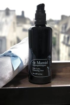 Pure Calm Cleansing Dew | de Mamiel