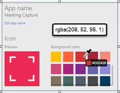 HOW TO: Use a custom background color on the PowerApp loading screen | Todd Baginski's Blog