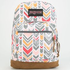 Jansport Right Pack Expressions Backpack (1.840 UYU) ❤ liked on Polyvore featuring bags, backpacks, accessories, purses, jansport daypack, knapsack bag, utility backpack, utility bag and jansport