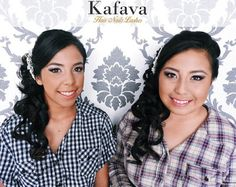 Kafava Hair Nails & Lashes