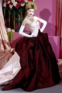 John Galliano for Christian Dior, Haute Couture Spring/Summer 2010