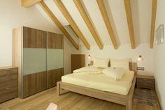 App. Krokus II - Schlafzimmer