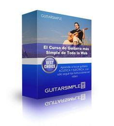Guitarsimple Curso de Guitarra Para Principiantes