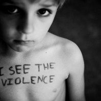 """Children Who Experience Early Childhood Trauma Do Not """"Just Get Over it"""""""