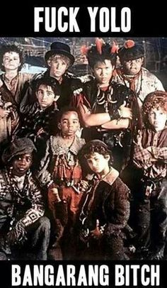 """This Is What The Children From """"Hook"""" Look Like Now"""