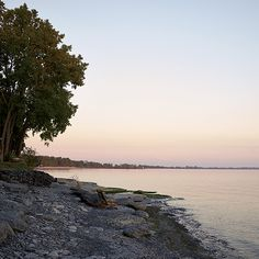 Prince Edward County, Ontario, Canada (F&W August 2015)
