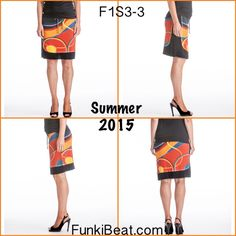 Morning everyone, you can find Short Skirt: Lava Flow at FunkiBeat.com #FunkiBeat