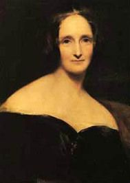 """Beware; for I am fearless, and therefore powerful.""   ― Mary Shelley, Frankenstein"