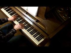 Miss Potter - When You Taught Me How to Dance - Piano Solo