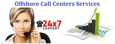 If you are looking #CustomerSupport program for your #Business but are finding it confusing, go #OffshoreCallCenter services. An offshore call center service charges less and since moneys saving is immensely important these days, offshore call center #Outsourcing services are what business owners must consider.