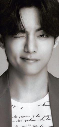 Korean K Pop, Cute Korean, Foto Bts, Bts Soundcloud, Hoseok, Namjoon, Jimin, Bts Black And White, Bts Aesthetic Pictures