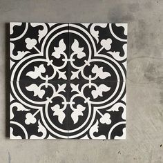 White_black tile. We can create various interesting designs for you!!! #gachbonghtiles #gachbong #gachhoa #gachlatsan #gachtrangtri #cementtiles #cementtile #hydraulictiles #encaustictiles #encaustictile #concretetiles #concretetile #homesweethome #moroccantiles #cubantile #mexicantile #handmadetiles #handmadetile #interiordesign #interiordecor #interiors #vietnamcementtile #vietnamcementtiles #encausticcementtile #floor #kitchendesign #bathroomdecor #bathroom
