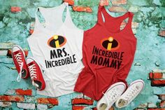 Incredibles Birthday Family Shirts - Birthday Shirts - Ideas of Birthday Shirts - Excited to share the latest addition to my shop: Incredibles Birthday Shirts Incredibles Birthday Party, Disney Birthday Shirt, Family Birthday Shirts, Superhero Birthday Party, Family Birthdays, Disney Shirts For Family, 6th Birthday Parties, Family Shirts, Baby Birthday