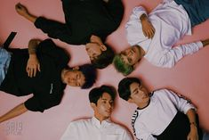#sb19 #sejun #justin #stell #ken #josh Korean Entertainment Companies, P Wave, Exo Lockscreen, Book Writing Tips, Coping Mechanisms, Group Photos, Boy Groups, Album, Guys