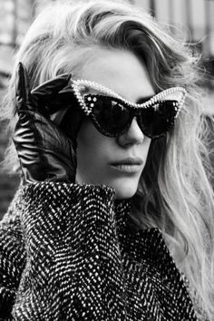 Get Framed! Shop Our Favorite Cat-Eye Sunglasses