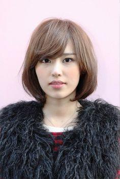 Popular Asian Short Hairstyles Asian Short Hairstyles Short