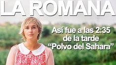 La Romana Así estaba nuestra ciudad a las 2:35 de la tarde por el Polvo ... La Romana Dominican Republic, Romans, Cities