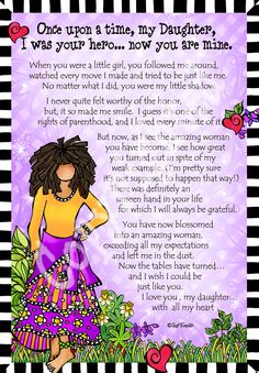 Daughter Poems, Mother Daughter Quotes, I Love My Daughter, Love My Kids, Daughter Sayings, Birthday Wishes For Daughter, Birthday Poems, Hero Quotes, Mom Quotes