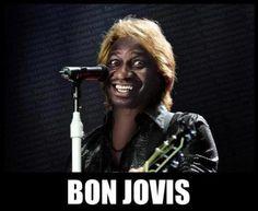 Bon Jovis!