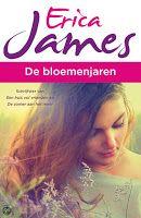 Recensie door Clasien: De bloemenjaren - Erica James: http://tboekenblog.blogspot.nl/2015/11/recensie-de-bloemenjaren-erica-james.html