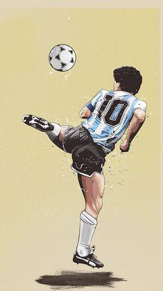 Football Tattoo, Football Art, Football Images, Football Pictures, Maradona Tattoo, Blood Wallpaper, Lionel Messi Wallpapers, Lionel Messi Barcelona, Black Panther Art
