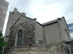 St. Michan's Church - Dublin - Reviews of St. Michan's Church - TripAdvisor Mummies!
