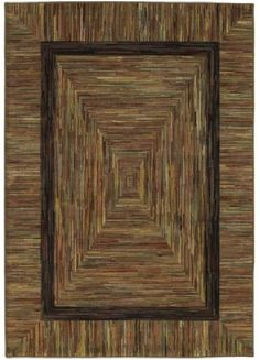 Barnwood Rustic Wood Look Area Rug Timber Creek Collection