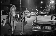 For Sale, 1989 / New York Photography by Matt Weber