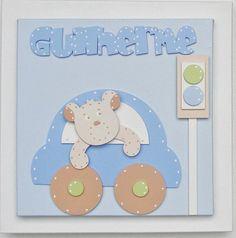 enfeite maternidade | ep09 - O Canto das Artes - Artesanato com Design