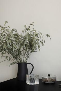 Stylist Susanna Vento's home
