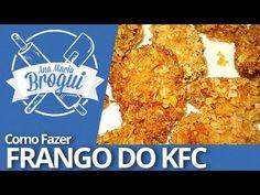 ▶ Ana Maria Brogui #13 - Como fazer Frango do KFC - YouTube