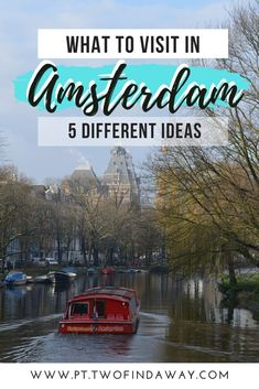 What Not To Miss in Amsterdam, The Netherlands I Things to do in Amsterdam I Amsterdam Itinerary I What to Visit in Amsterdam I Amsterdam Attractions I Alternative Things to Do in Amsterdam I How to Visit Amsterdam I Tips for Visiting Amsterdam I Tips and Tricks for Amsterdam Travelers I Best Things to See in Amsterdam I Hidden Gems in #amsterdam #thenetherlands #holland Travel Europe Cheap, European Travel Tips, Europe Travel Guide, European Destination, France Travel, Travel Destinations, Amsterdam Attractions, Amsterdam Itinerary, Amsterdam City Guide